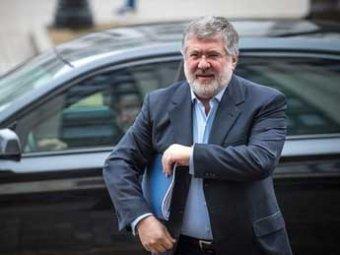 Коломойский признал Новороссию: глав ЛНР и ДНР поддерживает население