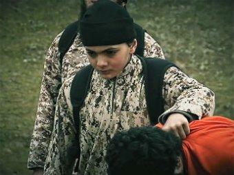 Юного палача ИГИЛ узнали школьники из Тулузы