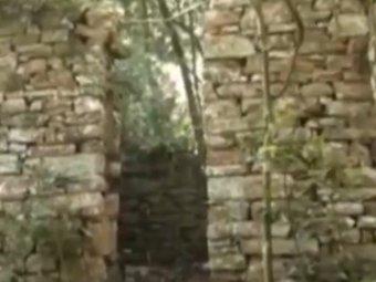 В аргентинских джунглях нашли тайное убежище нацистов