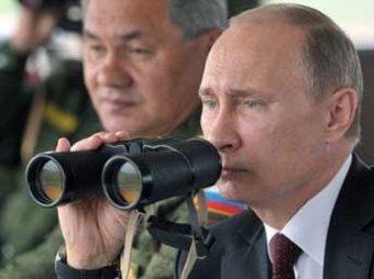 Анонс: Путин с телеэкрана расскажет о спасении Крыма