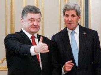 Немецкий историк предостерег Порошенко от принятия помощи США: их политика – «яма со змеями»