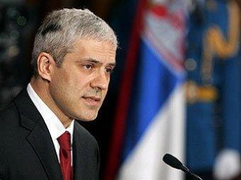 Президента Сербии возмутил совет ЕП по участию в параде Победы