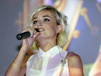 "Полина Гагарина представит на ""Евровидении 2015"" песню A Million Voices (ВИДЕО)"