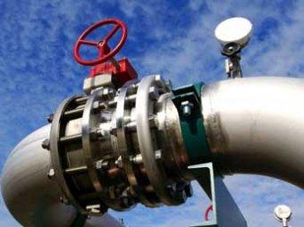 На Украине газ для населения подорожал в 3,3 раза