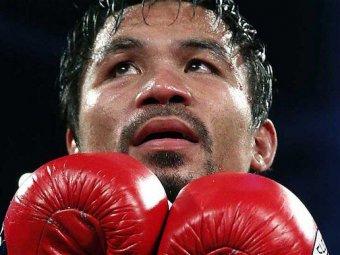 Известный боксер Пакьяо спас свою соотечественницу от смертной казни