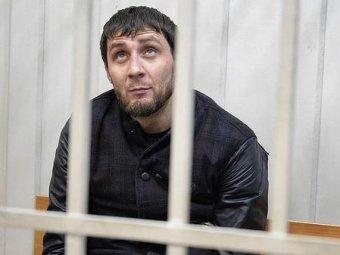 Дадаев заявил, что после первых выстрелов Немцов был еще жив и пытался подняться