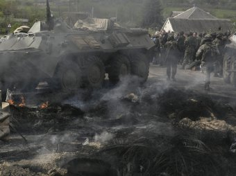 Новости Новороссии 6 апреля 2015: в ДНР заявили о возобновившихся обстрелах Донецка