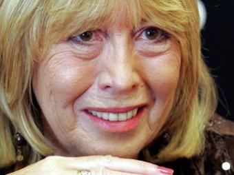 Умерла первая жена Джона Леннона Синтия