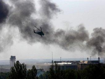 Новости Новороссии и Украины 18 апреля 2015: неустановленная сторона спровоцировала бой в Донецке – ОБСЕ