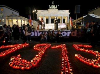 МИД Турции назвал «неприемлемой» речь Владимира Путина о геноциде армян