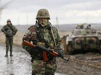 Последние новости Новороссии 15 апреля 2015: бой в районе Широкино спровоцировала украинская сторона – ОБСЕ