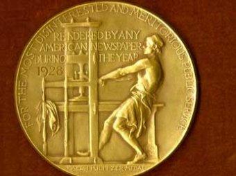 В США вручили Пулитцеровскую премию – в финал вышли авторы фото из Украины