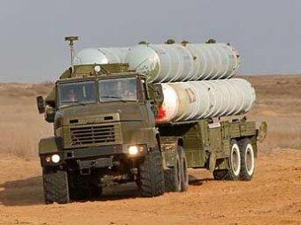 Путин отменил запрет на поставки зенитно-ракетных комплексов С-300 Ирану