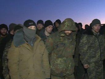 Новости Новороссии сегодня, 15 апреля 2015: ДНР приостанавливает обмен пленными с Киевом