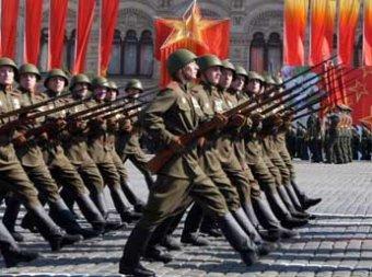 Украина угрожает странам, приглашенным на Парад Победы в Москву
