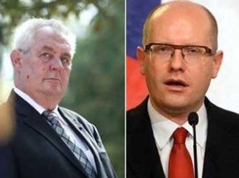 Госдеп прокомментировал скандал с послом США в Чехии