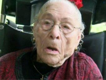 Самая старая жительница планеты умерла в США