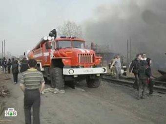 В Забайкалье задержали подозреваемого в поджигании лесов