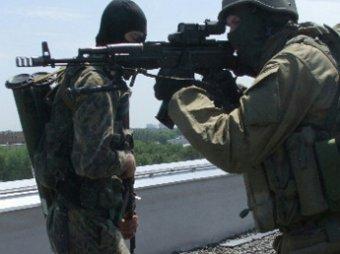 Новости Новороссии и Украины сегодня, 14 апреля 2015: в районе Донецка идет бой, под обстрел попали журналисты