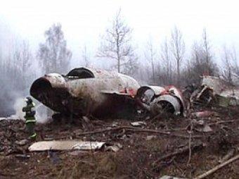 Специалисты расшифровали новые фрагменты записей авиакатастрофы борта Качиньского