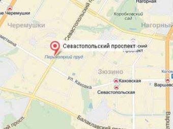 """Жители """"крымских"""" районов Москвы попали под антироссийские санкции"""