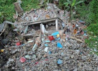 Землетрясение в Непале 25 апреля: 449 погибших, сотни разрушенных домов (фото, видео)