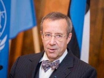 Президент Эстонии опасается, что Россия может захватить его страну за 4 часа