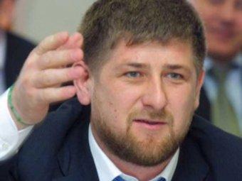 Кадыров заявил, что готов дать показания по делу об убийстве Немцова