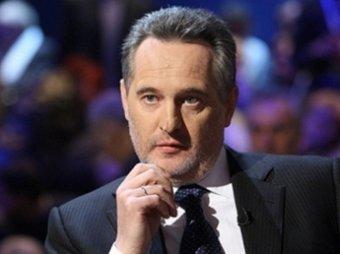 Украинский олигарх Фирташ рассказал о своей роли в выборах Порошенко