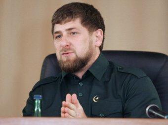 Кадыров разрешил стрелять в участников несогласованных спецопераций в Чечне