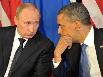 ИноСМИ: США готовятся к 10-летнему противостоянию с Россией