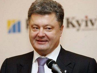 Порошенко: Я надеюсь, что Саркози ошибся в своих словах о Крыме
