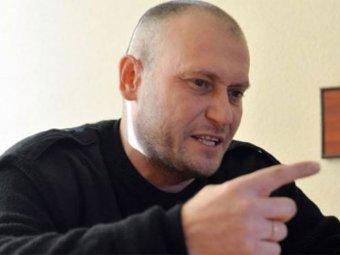 """""""Правый сектор"""" намерен пикетировать администрацию Порошенко"""