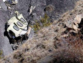 """Запись второго """"черного ящика"""" подтверждает, что Андреас Любиц умышленно уничтожил Airbus A320"""