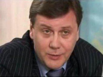Актер Александр Блок скончался от неправильного лечения