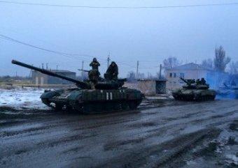 Новости Новороссии и Украины 10 апреля 2015: в Донецке вновь слышны звуки артиллерийской канонады ВСУ