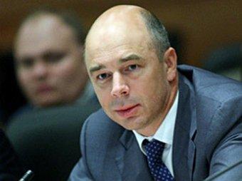 Силуанов: Украина заверила в выполнении обязательств по кредиту на  млрд