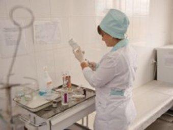 В Приморье медсестра избила ребенка, чтобы сделать ему укол