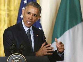 Обама заявил, что США могут обойти систему С-300 в Иране