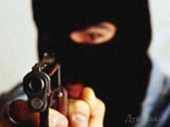В Москве уроженца Дагестана ограбили на 18 млн рублей