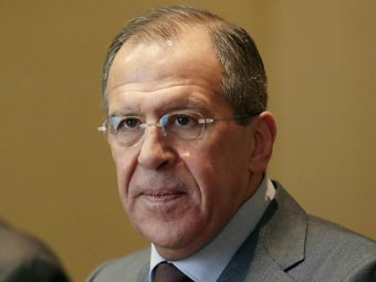 Сергей Лавров назвал главного врага России