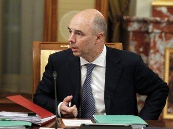 Силуанов опроверг введение налога на валютные операции физических лиц
