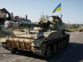 Новости Новороссии 19 мая 2015: силовики Украины начали обстреливать Донецкий аэропорт из минометов - ДНР (видео)