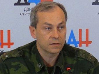 Новости Новороссии и Украины 4 мая 2015: днем ВСУ прячет артиллерию, которая обстреливала Донецк - Басурин