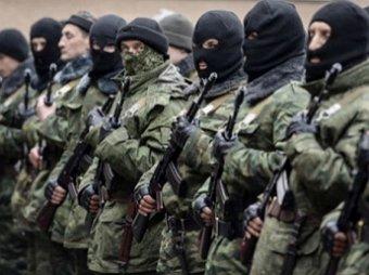 Нацгвардия Украины оцепила полигон с бунтующими мобилизованными призывниками