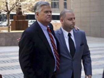 Глава сената Нью-Йорка задержан за шантаж и взятки