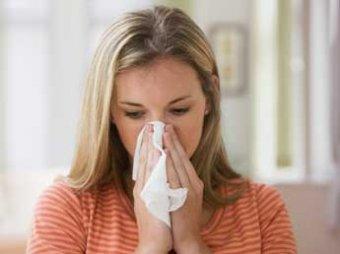 Ученые выяснили причину аллергии