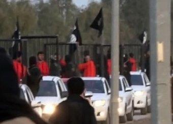 Боевики ИГИЛ устроили массовую резню, казнив 45 мирных сирийцев