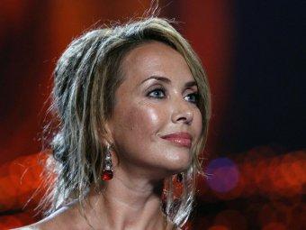 Жанна Фриске, последние новости 6 мая 2015: состояние певицы уже не вызывает опасения у врачей (фото)
