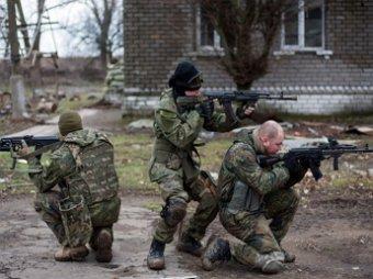 Новости Новороссии и Украины на 3 мая: Бойцы ВСУ при обстреле Донецка используют орудия «натовского» калибра